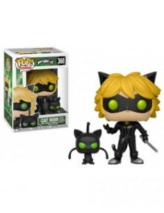 Pop Cat Noir
