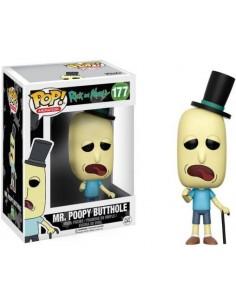 Pop Mr Poopy Butthole