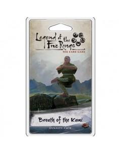 L5R Lcg: 2.1 El Aliento de los Kami