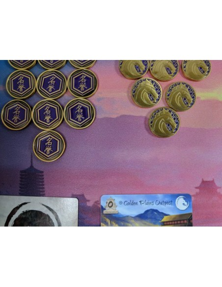 Luxury Tokens. Unicorn Clan. Individual.