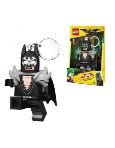 Llavero Lego Batman Glam Rocker