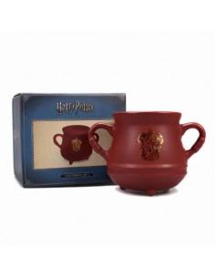 Taxa Caldero Gryffindor. Harry Potter