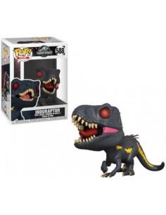Pop Indoraptor. Jurassic World