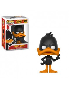 Pop Pato Lucas. Looney Tunes