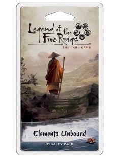 L5R Lcg: 2.6 Elements Unbound