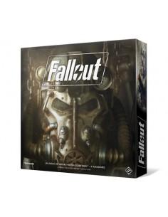 Fallout. Juego de Tablero