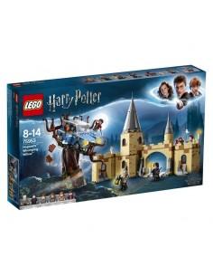 Lego Harry Potter : Sauce Boxeador de Hogwarts