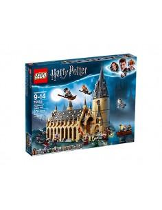 Lego Harry Potter : Gran Comedor de Hogwarts