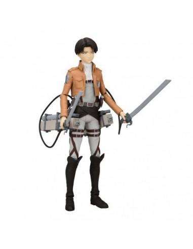 Levi Action Figure. Attack on Titan
