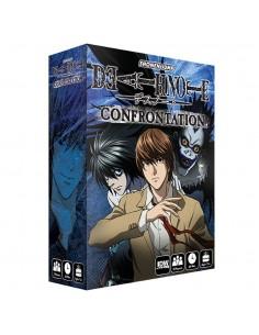 Death Note Confrontation. Juego de Mesa