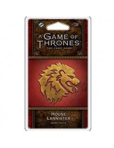 AGOT 2.0 LCG: House Lannister
