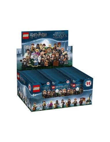 Sobre Lego Serie Harry Potter