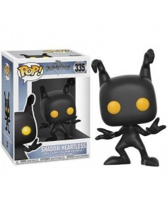 Pop Shadow Heartless. Kingdom Hearts