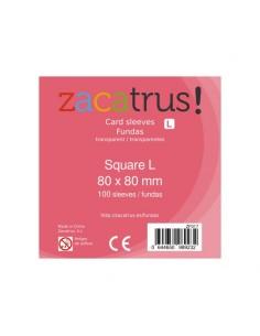 Zacatrus Square L 80x80