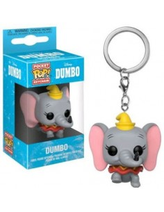 Llavero Pop Dumbo