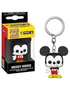 Pop Keychain Mickey Mouse. Mickey the True Original Disney