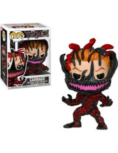 Pop Carnage. Venom