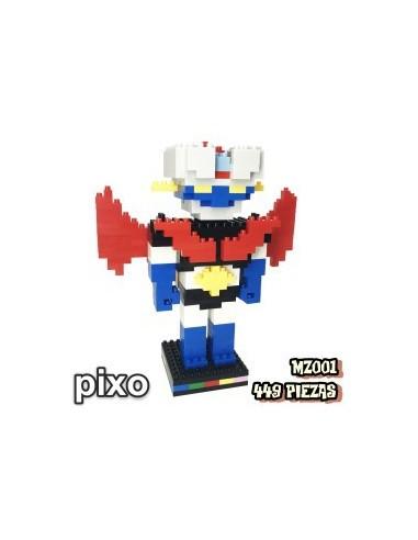 Pixo MZ001