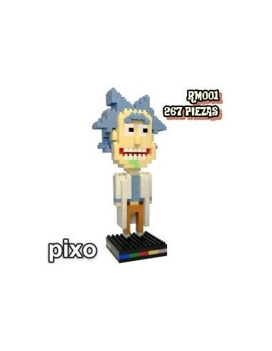 Pixo RM001