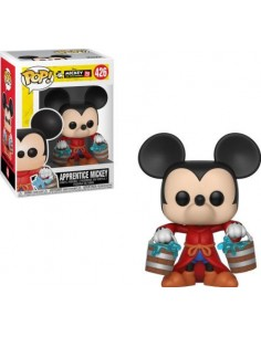Pop Mickey Aprendiz