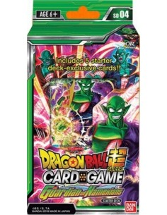 Dragon Ball Super TCG Starter Deck The Awakening