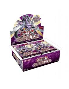 Yu-Gi-Oh! Fusión del Alma (Caja 24 Sobres)