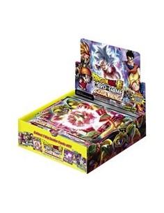 Dragon Ball Super TCG  Colossal Warfare: Caja de Sobres (24)