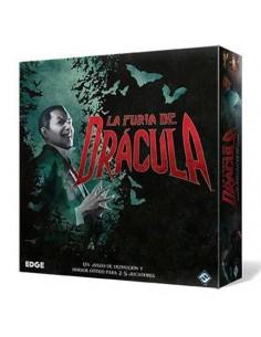 La Furia de Dracula