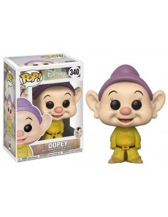 Pop Dopey. Disney