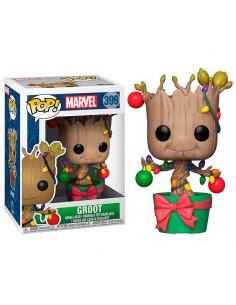 Pop Groot (Navideño)
