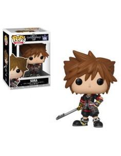 Pop Sora. Kingdom Hearts