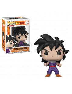 Pop Gohan (Traje de Entrenamiento). Dragon Ball