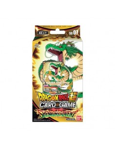 Dragon Ball Super TCG Starter Deck Shenron's Advent