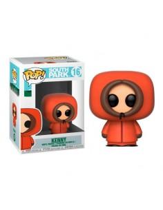 Pop Kenny . South Park