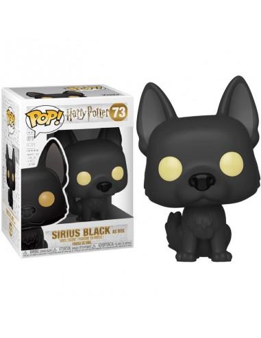 Pop Sirius Black . Harry Potter
