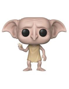 Pop Dobby. Harry Potter