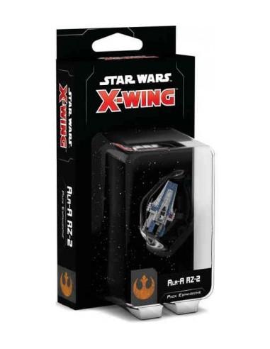 STAR WARS X-WING. Segunda Edición. RZ-2 Ala A