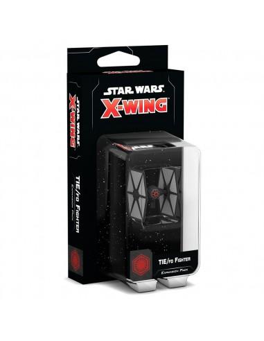 STAR WARS X-WING. Segunda Edición. Caza Tie\FO