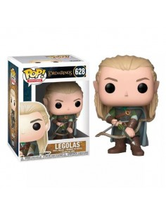 Pop Legolas. The Lord of the Rings