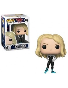 Pop Spider-Gwen. Spider-Man Into The Spider-Verse
