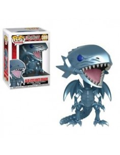 Pop Blue-Eyes White Dragon. Yu-Gi-Oh!