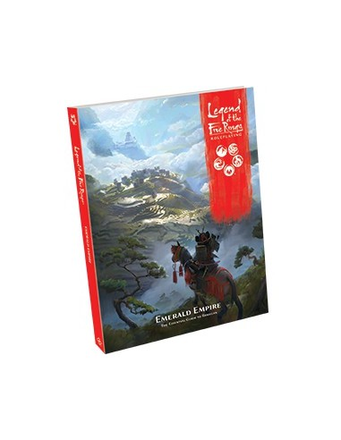 Legend of the Five Rings: Emeral Empire