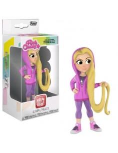 Pop Rock Candy Rapunzel. Rompe Ralph