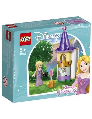 Lego Disney Princess: Rapunzel´s Little Tower 41163