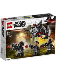 Lego Star Wars: Inferno Squad 75226