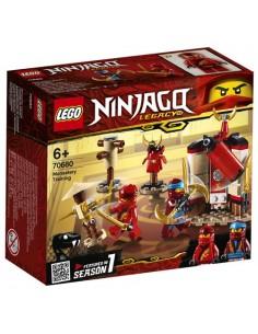 Lego Ninjago Legacy: Monastery Training 70680