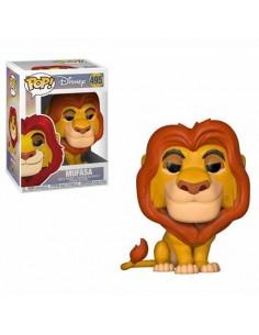 Pop Mufasa. El Rey Leon