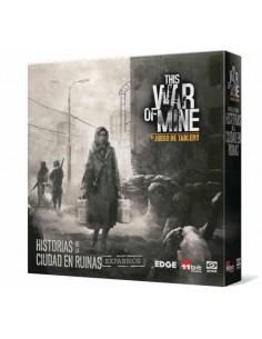 Historias de la Ciudad en Ruinas (Expansion This War of Mine)