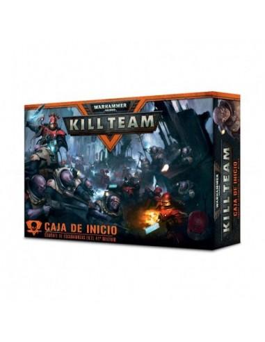 Kill Team. Warhammer 40.000