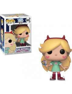 Pop Star Butterfly. Star vs The Forces of Evil